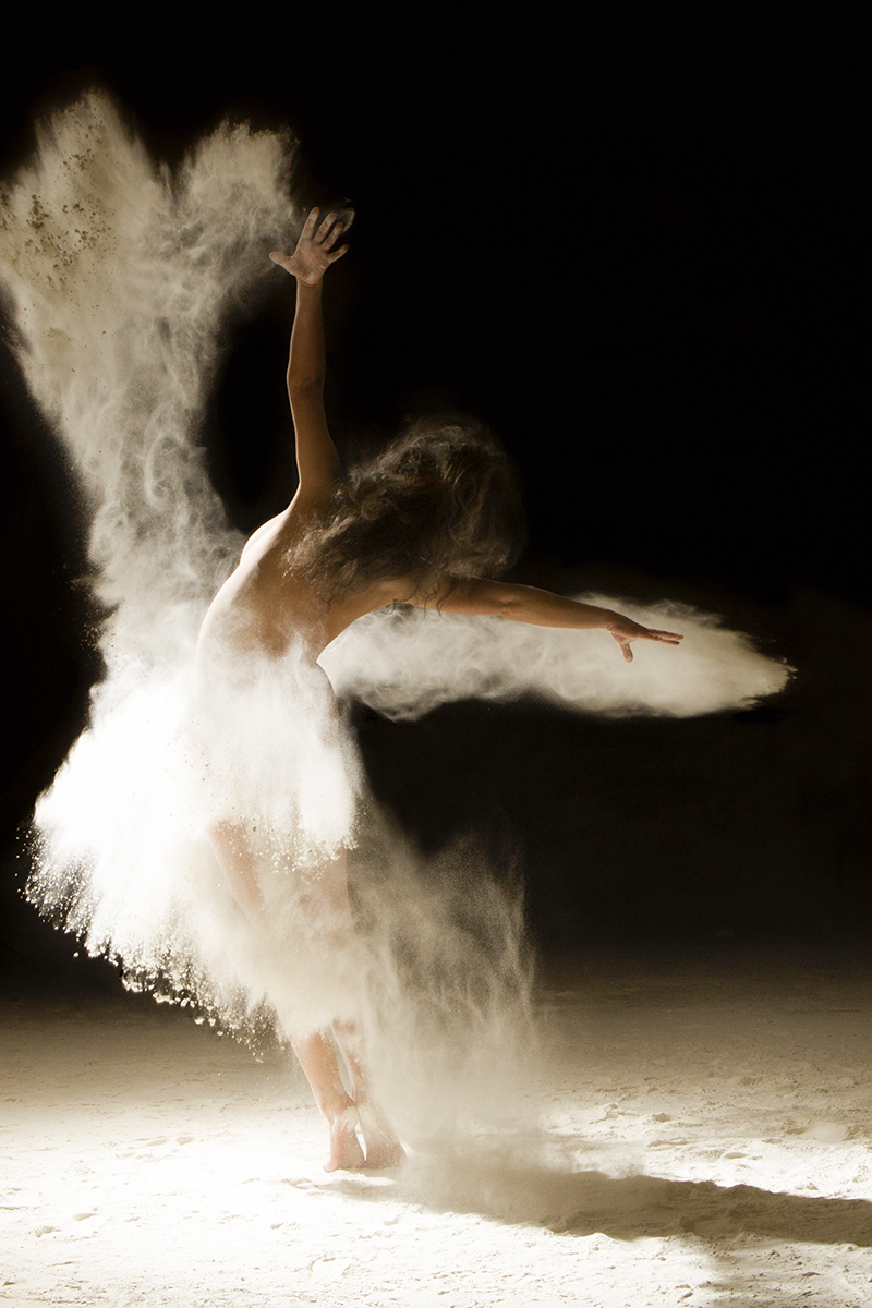 Dança Vida 16/02/19