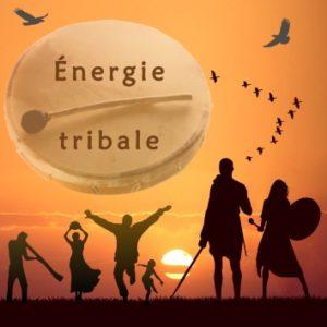 Danse libre – Energie tribale – 31/10/18 – Studio Akordance