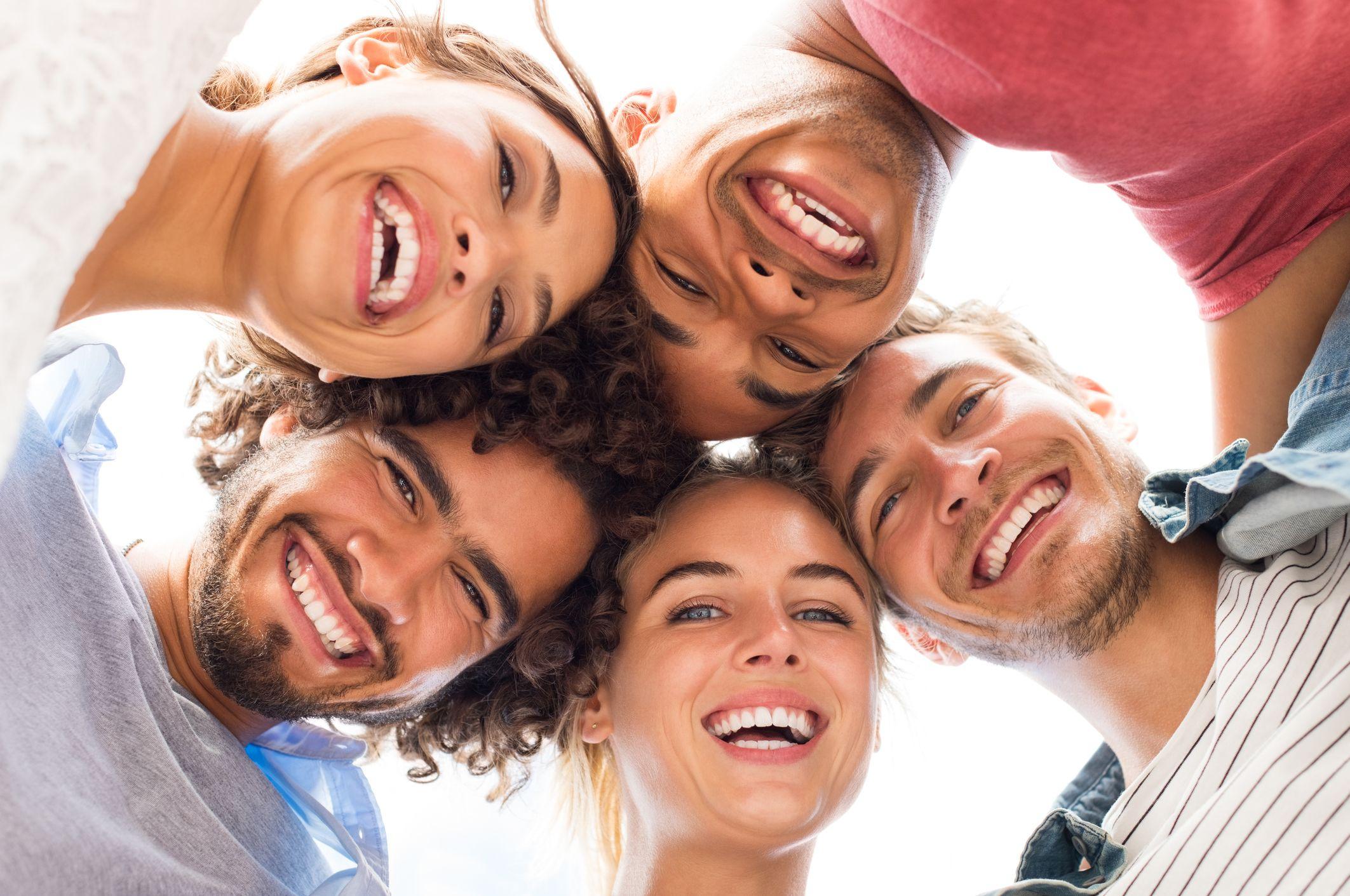 Atelier de rigologie – Yoga du rire