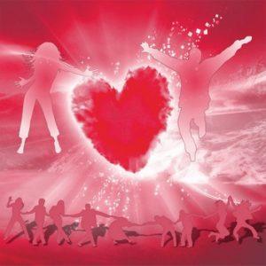 Danse libre – Joie, amour & partage – 14 février