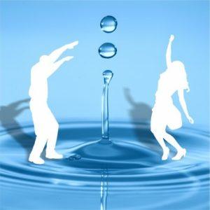 Danse libre / Dansez l'eau ! 16 et 18 octobre