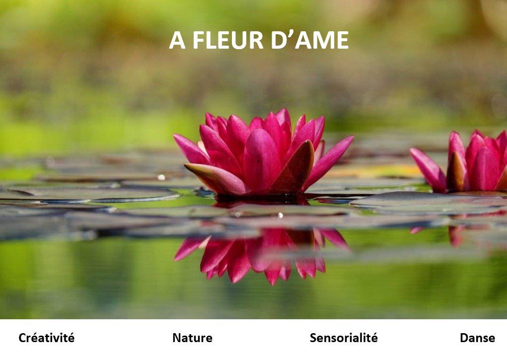 A fleur d'âme 12-14/06 20